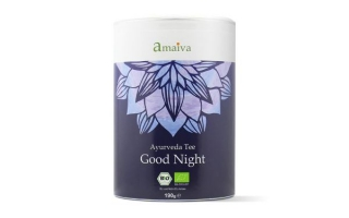 Amaiva Čaj na dobrú noc (Good night) 80g,190g