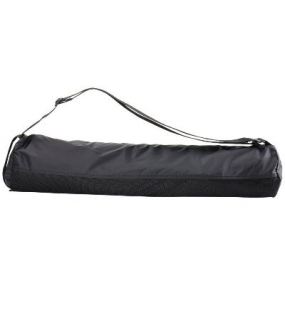 Manduka Breathe Easy Yoga Mat Bag Black