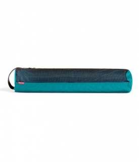Manduka Breathe Easy Yoga Mat Bag Harbour